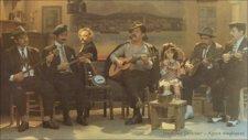 Meyhane Şarkıları - Agora meyhanesi
