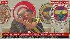 Persie, Lazio'nun 2 Yıl İçin 10 Milyon Euro'luk Teklifini Kabul Etti