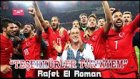 Rafet El Roman - Teşekkürler Türkiye'm (Euro 2016 Özel Şarkı)