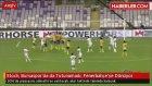 Stoch, Bursaspor'da Da Tutunamadı, Fenerbahçe'ye Dönüyor