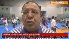 Türkiye Yıldızlar Tekvando Şampiyonası
