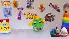 A Tisket A Tasket! İngilizce Çocuk Şarkıları! Nursery Rhymes! Kids Songs!