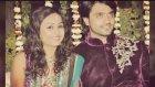 Ashish Sharma Eşi Archana Taide Sharma Özel Görüntüler