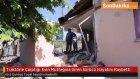 Balıkesir'in Edremit İlçesinde  Traktörle Çarptığı Evin Mutfağına Giren Sürücü Hayatını Kaybetti