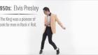 Erkek Pop Starlarının 100 Yıllık Evrimi