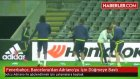 Fenerbahçe, Barcelona'dan Adriano'yu İçin Düğmeye Bastı