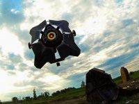 Half Life 2'nin Tarayıcı Robotunun Drone Sayesinde Gerçek Hayata Uyarlanması