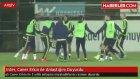 Inter, Caner Erkin ile Anlaştığını Duyurdu