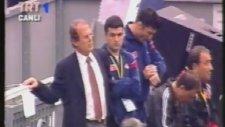 Portekiz 2-0 Türkiye (24.06.2000 - Euro 2000)