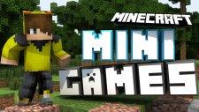 Yeni Pvp Mini Games! (Minecraft : Molecraft) - Toprak Savaşları