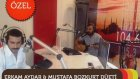 Erkam Aydar-  Mustafa Bozkurt Düeti) - Yeşil Başlı Gövel Ördek