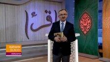 Kur'an'ın Dilinden - (Ramazan Fragman)