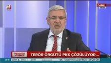 Mehmet Metiner: Her Ölen Kürt Gencinden Hasan Cemal Sorumludur (Memleket Meselesi)