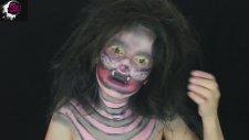 Mutated Cat | Nyx Face Awards 2016