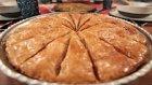 Nursel'in Mutfağı - Havuç Dilimi Baklava Tarifi