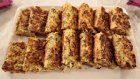 Nursel'in Mutfağı - Kabaklı Kiş Tarifi