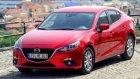 Test - Mazda3 1.5 Dizel Otomatik