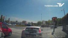 Türkiye'den Trafik Kazaları 10 - Araç İçi Kamera