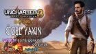 Uncharted 3 : Drake's Deception Türkçe PS4 Bölüm 1 - eastergamerstv
