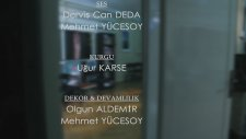 Yeraltı (2012) - Ofis Sahnesi Reprodüksiyon Çalışması