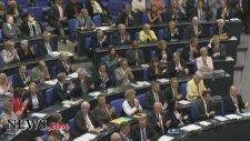 Almanya Ermeni Soykırımı İddiasını Kabul Etti