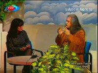 Barış Manço - Azerbaycan Televizyonunda (1996)