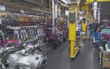 BMW Motosiklet Fabrikası