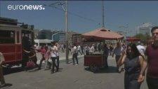 Euronews'in Soykırım Oylaması Haberi ve Buldukları Vatandaşlar
