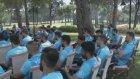 İlber Ortaylı, A Milli Takım Kampını Ziyaret Etti! - Sporx