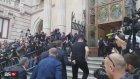 Messi'ye Mahkeme Girişinde Büyük Tepki