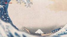 Ressamın Gözü Japon Dalgası  (Kanagawa Açıklarında Büyük Dalga)