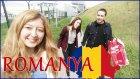 Romanya Macerası | Vlog 1