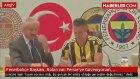 Fenerbahçe Başkanı Aziz Yıldırım: Robin van Persie'ye Güveniyorum, Takımda Kalacak