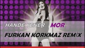 Hande Yener - Mor