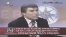 Hrant Dink'in Almanya'nın Ermeni Sorununa Tavrına İsyanı