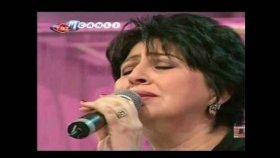 İnci Yaman - Nev-Baharın En Güzel Leylinde Sendin Dinleyen - Fasıl Şarkıları