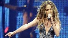 Jennifer Lopez & İlhan Parlak Düeti