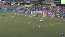 Portland Timbers 1-0 San Jose Earthquakes - Maç Özeti izle (2 Haziran Perşembe 2016)