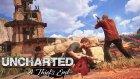 Uncharted 4 A Thief's End - Kuleler - Bölüm 9 - Burak Oyunda