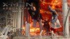X-Men Apocalypse Filminin Quicksilver Sahnesi Nasıl Çekildi?