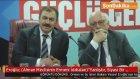Veysel Eroğlu: (Alman Meclisinin Ermeni İddiaları)