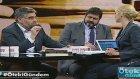 Abdülaziz Bayındır M.Fatih Çıtlak Karşısında Konuşamadı