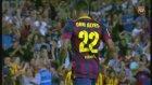 Dani Alves'in Barcelona'da Attığı Tüm Goller