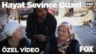 Hayat Sevince Güzel'den  eğlenceli röportaj....