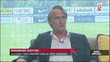Jan Olde Riekerink, 2015-2016 Sezonunu Değerlendirdi
