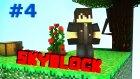 Minecraft 4 Bölüm - Vaycanina024