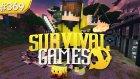 Paypal Kapanıyor Paralar Gitti!  (Minecraft : Survival Games #369) W/ısmetrg - İloveminecraft