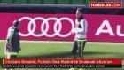 Ronaldo: Futbolu Real Madrid'de Bırakmak İstiyorum