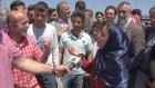 Yenikapı'yı Karıştıran Çapulcu Tartışması   Ahsen Tv