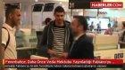 Fenerbahçe, Daha Önce Veda Mektubu Yayınladığı Fabiano'yu Takımda Tutmak İstiyor